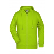 Ladies' Zip Hoody