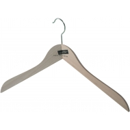 Clothes hanger standard