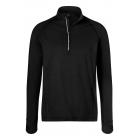 Men's Sports Shirt Halfzip