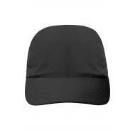 3 Panel Cap with UV-Protection