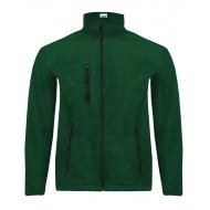 Softshell jacket for man
