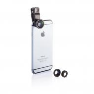 3 db-os mobiltelefon lencse szett