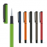 ALVA. Roller pen.