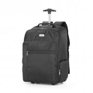 AVENIR. Laptop trolley backpack.