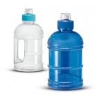 Sports bottle.