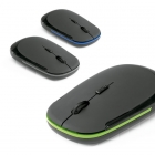 2.4G wireless mouse.