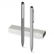 WASS Touch Aluminium ballpoint with twist mechanism