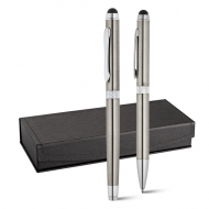 CANNES Roller pen and ball pen set