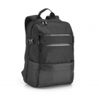 ZIPPERS Laptop backpack