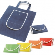 Foldable bag