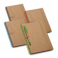 GARDEN Notepad