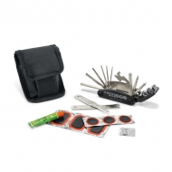 Tool kit for bicycles