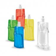 Folding bottle