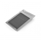 Touch screen pouch for tablet