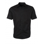 Men's Shirt Shortsleeve Oxford