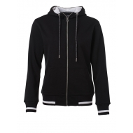 Ladies' Club Sweat Jacket