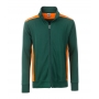 Men's Workwear Sweat Jacket-Level 2