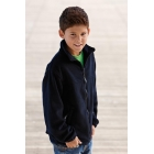 Full-Zip Fleece Junior