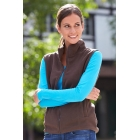 Girly Microfleece Vest