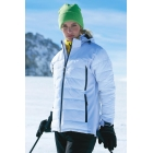 Ladies' Outdoor Hybrid Jacket
