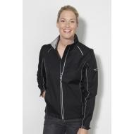 Ls' Zip-Off Softshell Jacket