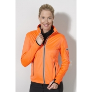 Ls' Sports Softshell Jacket