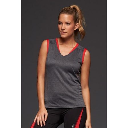 Ladies' Running Tank