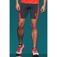 Men's Running Short Tights