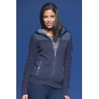 Ladies' Knitted Winter Jacket