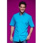 Men's Promotion Shirt Short-Sleeved
