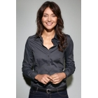 Ladies' Business Shirt LS
