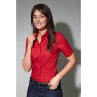 Ladies' Business Shirt SS