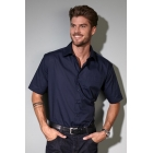 Men's Business Shirt SS