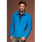 Men's Basic Fleece Jacket