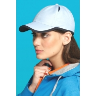 Micro-Edge Sports Cap