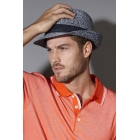 Melange Hat