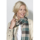 Woven Winter Scarf