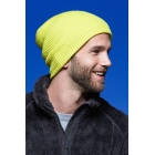 Knitted Long Beanie
