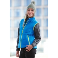 Ladies' Padded Light Weight Vest