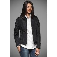 Ladies' Biker Jacket