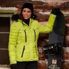 Ladies' Wintersport Jacket