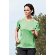 Ladies' Running Reflex-T