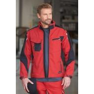 Workwear Softshell Jacket