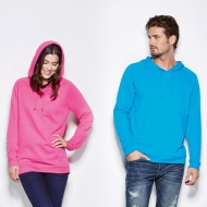Unisex Hooded Sweatshirt for men and women