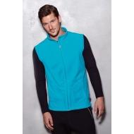 Active Fleece Vest for men