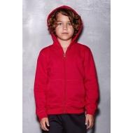 Active Sweatjacket for children